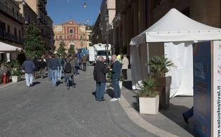 Caltanissetta: terza giornata di Salus Festival, tra workshop e visite gratuite in piazza