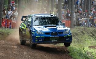 Rally di Caltanissetta,domanial via con 63 equipaggi: tutti presenti i big del campionato siciliano