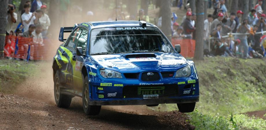 Rally di Caltanissetta, aperte le iscrizioni della gara che si terrà il 12 e 13 giugno