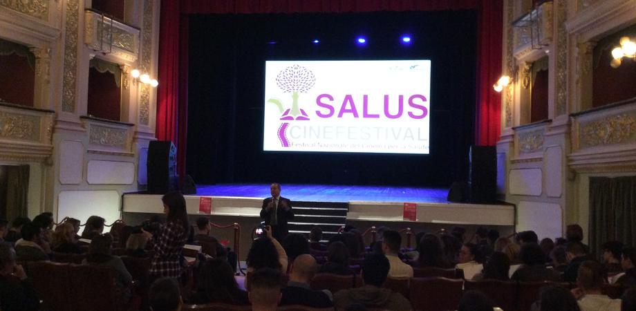 Il Salus Festival fa tappa a Gela: si parlerà di salute, sani stili di vita e prevenzione