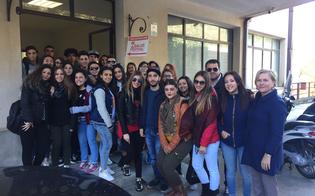 Salus Festival a Caltanissetta, l'istituto