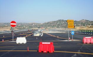 Strada Statale 640: Anas comunica modifiche alla viabilità per chi va da Caltanissetta ad Agrigento e viceversa