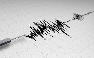 Trema la terra in provincia di Caltanissetta, stanotte lieve scossa di terremoto di magnitudo 2.2