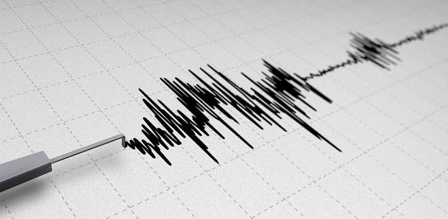 Scossa di terremoto di magnitudo 3.2 in provincia di Catania