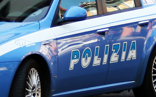 Caltanissetta, inseguito e bloccato dalla polizia: 23enne denunciato per detenzione di sostanze stupefacenti