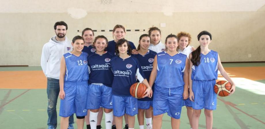 Basket femminile, gara show al PalaCanizzaro: le nissene battono l'Alma di Patti
