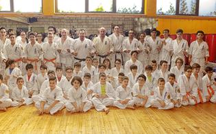 Caltanissetta, So Kyokushinkai Karate Ikko: questa mattina esami di graduazione per cinquanta atleti