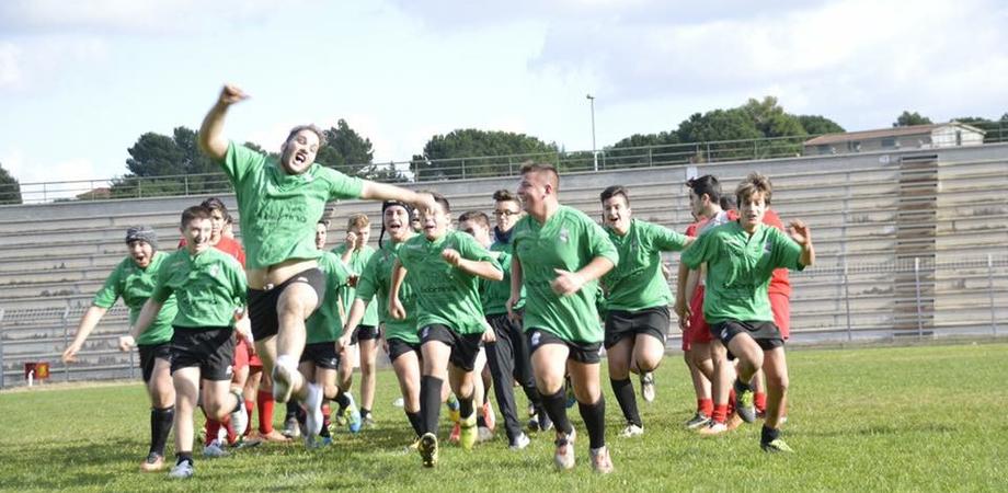 """Nissa Rugby impegnata su più campi: alle 15 allo stadio """"Tomaselli"""" la under 16 contro il Ragusa"""
