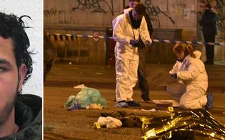 Il killer di Berlino ucciso nella notte a Milano dai poliziotti delle Volanti dopo una sparatoria