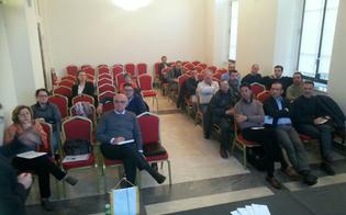 Caltanissetta, Anaci: oggi e domani corsi di formazione per amministratori di condominio