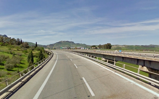 Autostrada A19, Palermo-Catania: Anas pubblica gara d'appalto per nuove barriere di protezione