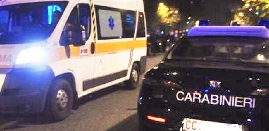 San Cataldo, tentata rapina: malvivente aggredisce anziana e poi si scaglia contro la vicina di casa