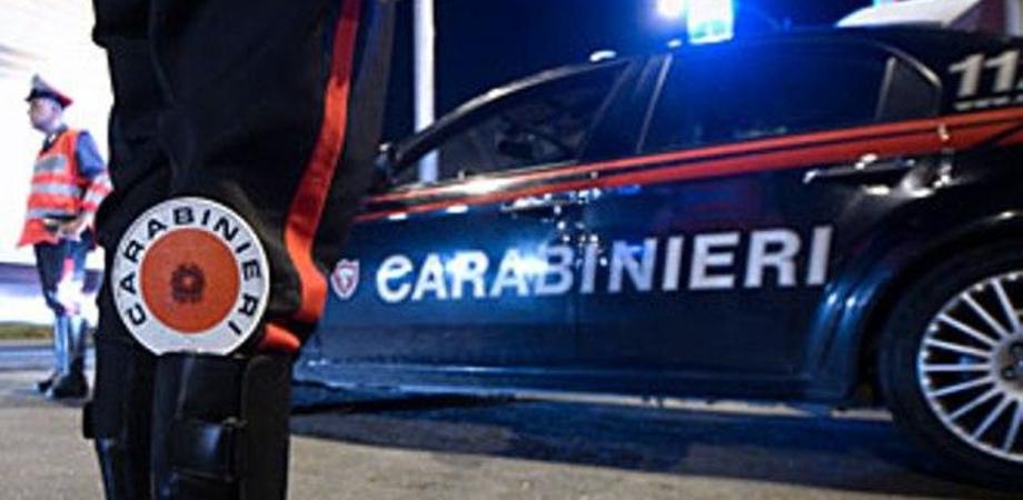 San Cataldo, furti in appartamento: carabinieri controllano 53 auto e 86 persone