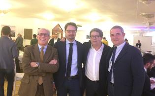 Caltanissetta, l'ex vicesindaco Carlo Giarratano nominato commissario cittadino di Forza Italia