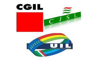 Cgil, Cisl e Uil: Caltanissetta continua a non avere le giuste attenzioni, serve una svolta