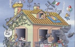 Caltanissetta: controversie legali o condominiali? In via Xiboli volontari aprono nuovo centro di ascolto