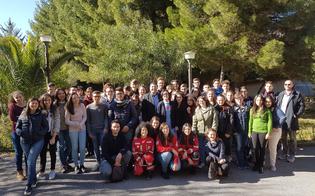 Caltanissetta, Croce Rossa: in 47 superano l'esame finale per diventare volontari