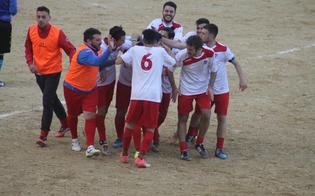 Caltanissetta, calcio Terza Categoria: big match al Palmintelli, arriva la capolista