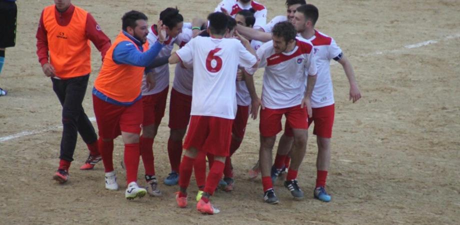 Calcio, Terza Categoria: il Cusn Caltanissetta di mister Stivala centra la prima vittoria in campionato