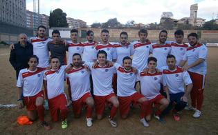 Calcio, terza vittoria consecutiva per il Cusn Caltanissetta che si impone sul Marianopoli per 3 a 0