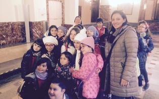 Caltanissetta, successo per le mattinate Fai per le scuole: studenti a spasso tra i monumenti della città