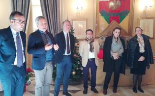 Caltanissetta, la giunta Ruvolo traccia il bilancio di fine anno e invita i cittadini a