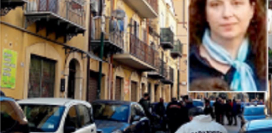 L'omicidio di Gela, Giusy Savatta nel carcere di Agrigento: è lo stesso della mamma di Loris
