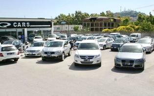 Caltanissetta, la Dia sequestra la concessionaria GP Cars per usura e traffico di stupefacenti