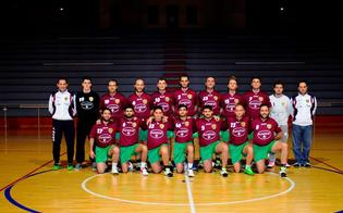 Prima vittoria per la Handball San Cataldo: nel derby provinciale batte la Nova Audax Caltanissetta