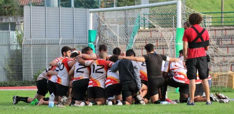 Riprende il campionato di serie B: domenica la Nissa Rugby scende in campo a Messina contro il Civitavecchia