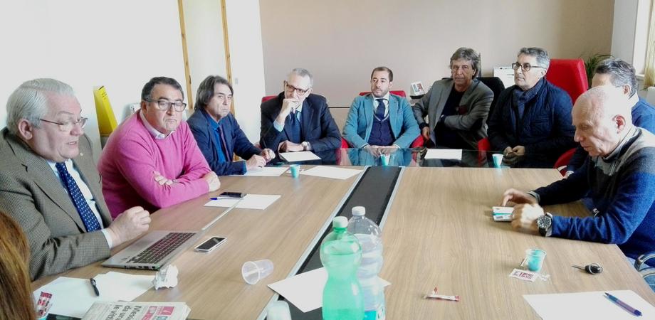 I rappresentati sindacali dei medici del territorio di tutta la Sicilia si incontrano a Caltanissetta per istituire percorsi comuni