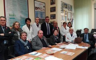 Caltanissetta, oggi all'Asp l'Influ-Day per sensibilizzare la popolazione sull'importanza del vaccino