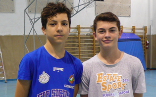 Caltanissetta, pallacanestro: vittoria doppia per i giovanissimi dell'Airam-Invicta