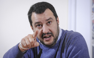 Europee. Matteo Salvini è il più votato a Caltanissetta, M5S primo partito. Per il Pd primo è Bartolo