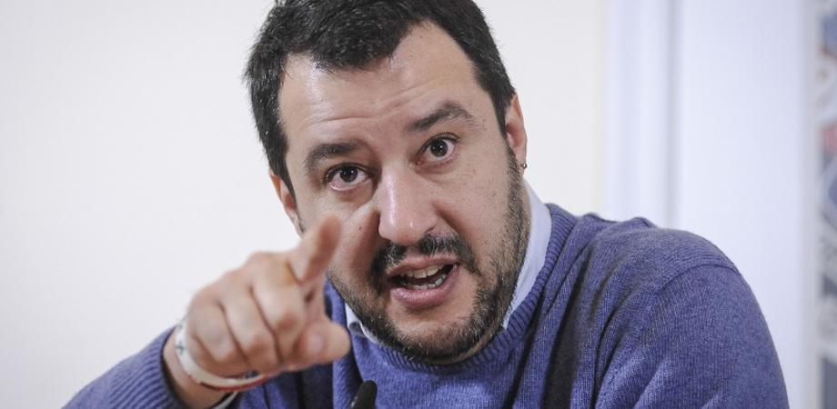 """La visita di Salvini in Sicilia il 25 aprile: """"Andrò a Corleone a sostenere le forze dell'ordine"""""""