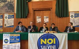 Noi con Salvini: