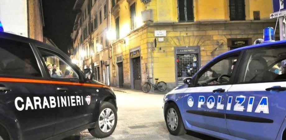 Misterioso doppio furto: Lancia Y rubata a Riesi ritrovata a Caltanissetta e Fiat 500 rubata nel capoluogo ritrovata a Riesi