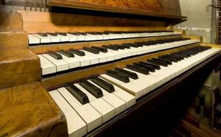Caltanissetta, torna a suonare l'organo del 1877 della chiesa San Sebastiano: al via una rassegna