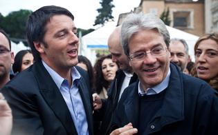 Governo: il ministro Paolo Gentiloni verso Palazzo Chigi, oggi l'incarico al nuovo premier
