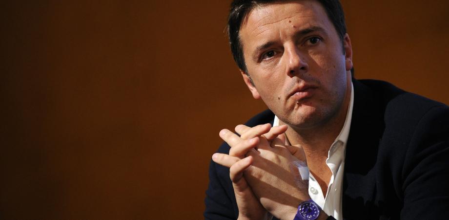 """Renzi in Sicilia: """"La situazione delle infrastrutture è ridicola. L'Unità d'Italia è solo nei libri di Storia"""""""