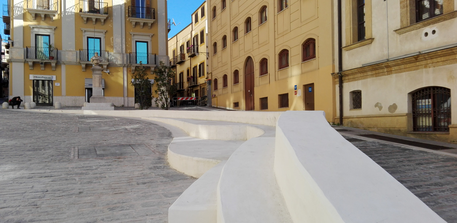 Caltanissetta, isola pedonale in centro: scattano le multe per i trasgressori
