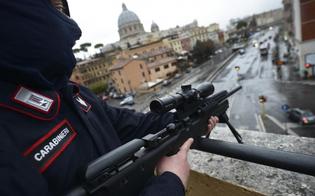 Effetto Berlino: massima allerta a Roma per il Capodanno, nella capitale anche tiratori scelti