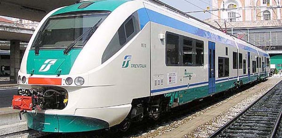 Treni Caltanissetta - Ragusa, Falcone: «Esigenze degli utenti al primo posto»