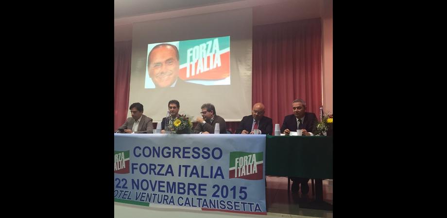 Forza Italia Caltanissetta, Aiello a Mancuso: mente sapendo di farlo o sconosce la storia del partito?