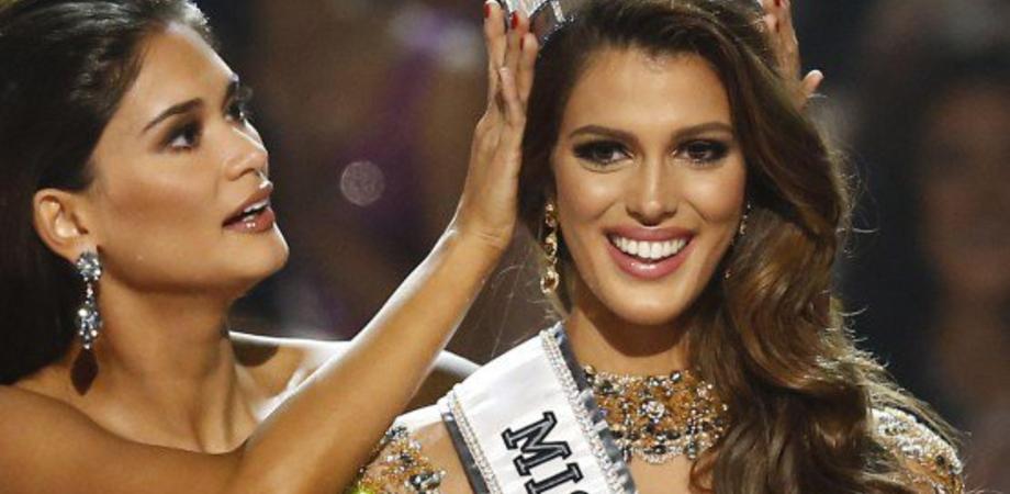 Ventitreenne francese è la nuova Miss Universo: lo scettro torna in Europa dopo 27 anni
