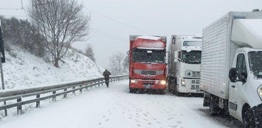Freddo e gelo in Italia, sull'Altopiano di Asiago temperatura da record: raggiunti -41,8 gradi