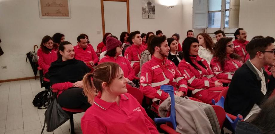Caltanissetta, corsi Croce Rossa: 25 volontari diventano Operatori di Emergenza