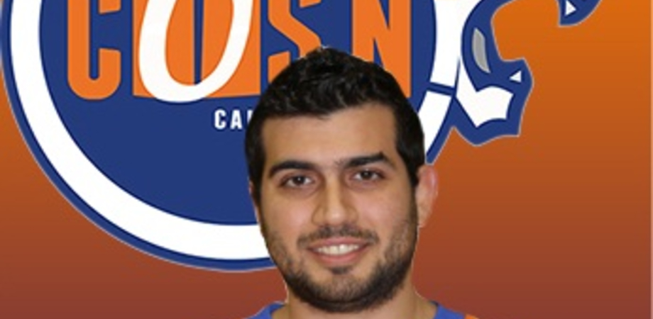 Basket maschile, il Cusn Caltanissetta non si ferma più: prestazione super di Michele Abate