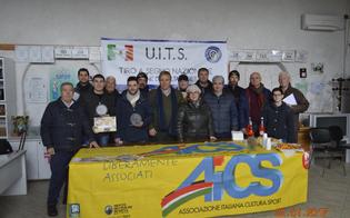 Caltanissetta, prima edizione del torneo di tiro a segno