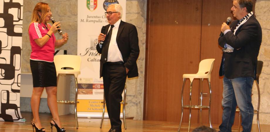 """Caltanissetta, al teatro Rosso di San Secondo di scena il """"Gran Galà Juventus Club Rampulla-Pessotto"""""""